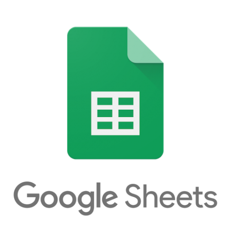 Google Sheet Template
